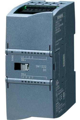 Siemens 6es7234-4he32-0xb0 S7-1200 Sm1234 Analog Cur/volt C