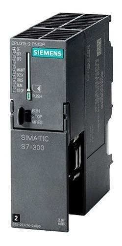 Siemens 6es7315-2eh14-0ab0 Pn/dp Mpi/dp/pn