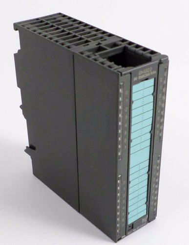 Siemens 6es7323-1bl00-0aa0 S7-300 Sm323 Módulo 16-in/16-out