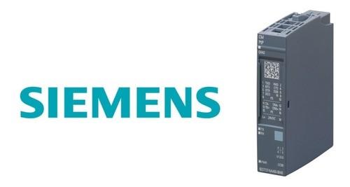 Siemens 6es7 132 4bf00 0aa0 Módulo Saida Digital 8 Saidas