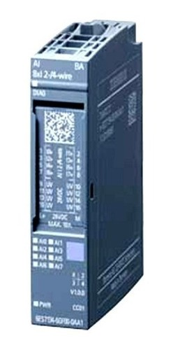 Siemens 6es7 136-6db00-0ca0 Entradas 4 Digital 24vcc Et200sp