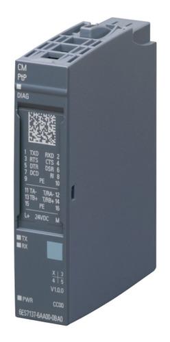 Siemens 6es7 137 6aa00 0ba0 Serial Rs422 Rs485 Rs232 Cm Ptp