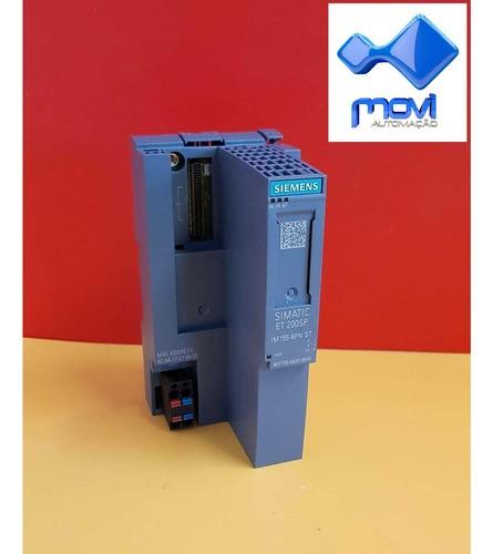Siemens 6es7 155-6au00-0bn0 Interface Profinet Im 155-6pn