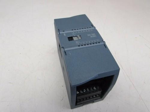 Siemens 6es7 223-1bh32-0xb0 S7-1200 E/s Digital 8 Di /8 Do