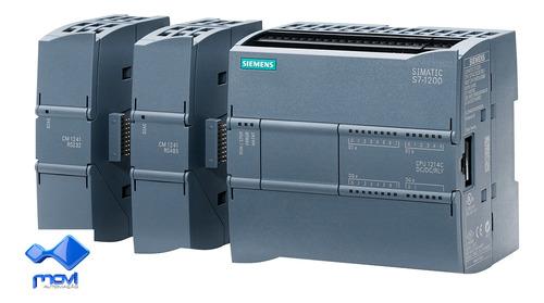 Siemens 6gk1503-3cb00 Simatic Net Pb Olm / V4.0 G12 Optical