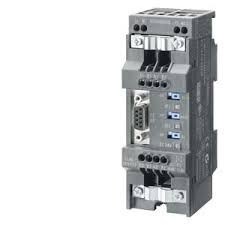 Siemens Repetidor 6es7972-0aa02-0xa0 Profibus/mpi
