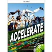 Accelerate Level 2