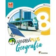 Araribá Plus – Geografia 8 - 5ª EDIÇÃO