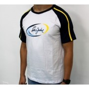 Camiseta manga curta CSJT