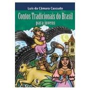Contos Tradicionais do Brasil para jovens (OPÇÃO 1)