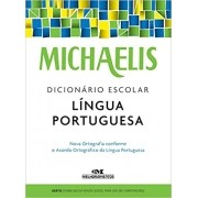 Dicionário Michaellis - Língua Portuguesa