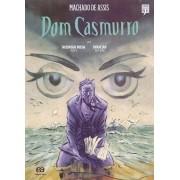 Dom Casmurro - versão em quadrinhos