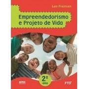Empreendedorismo e Projeto de Vida - 2º ano