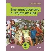 Empreendedorismo e Projeto de Vida - 4º ano