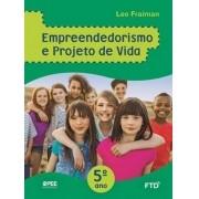 Empreendedorismo e Projeto de Vida - 5º ano