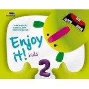 Enjoy It! Kids 2