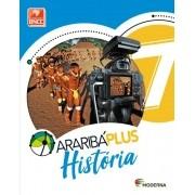 História 7 – Projeto Araribá Plus – 5ª EDIÇÃO