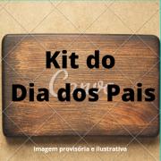 Kit do dia dos pais 2021