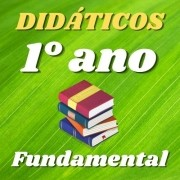 Lista COMPLETA Didáticos do 1º Fundamental