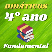 Lista COMPLETA Didáticos do 4º Fundamental