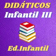 Lista COMPLETA Didáticos do Infantil III