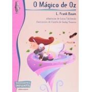 Mágico de Oz - Coleção Reencontro Infantil - 2ª edição