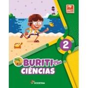 Projeto Buriti - Ciências PLUS - 2º ano - 1ª edição
