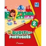 Projeto Buriti - Língua Portuguesa PLUS - 2º ano - 1ª edição