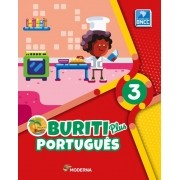 Projeto Buriti - Língua portuguesa PLUS - 3º ano - 1ª edição