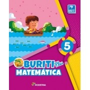 Projeto Buriti - Matemática PLUS - 5º ano - 1ª edição