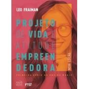 Projeto de Vida e Atitude Empreendedora - 1ª série Ensino Médio - 2a edição