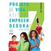 Projeto de Vida e Atitude empreendedora - 7º ano - 2a edição