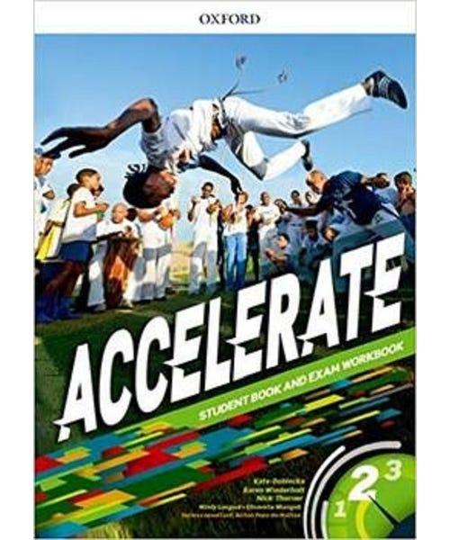 Accelerate Level 2