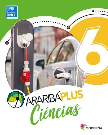 Araribá PLUS - Ciências - 6º ano - 5ª edição