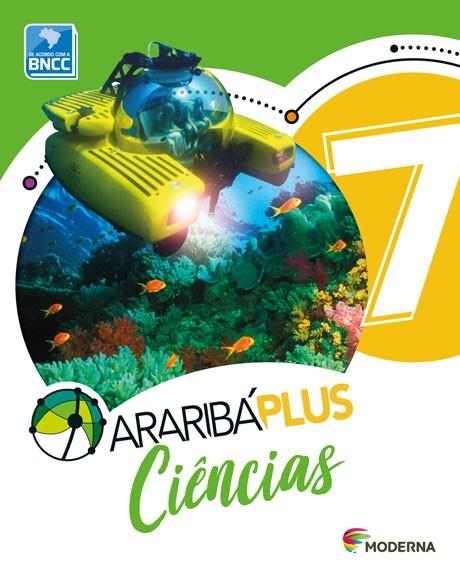 Araribá PLUS - Ciências - 7º ano - 5ª edição