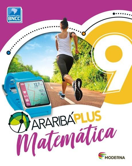 Araribá Plus - Matemática - 9º ano - 5a edição