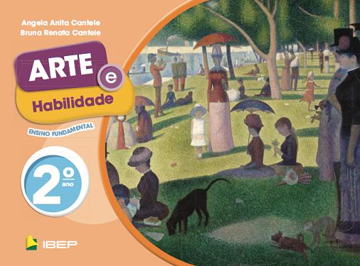 Arte e Habilidade - 2º ano - 3ª edição
