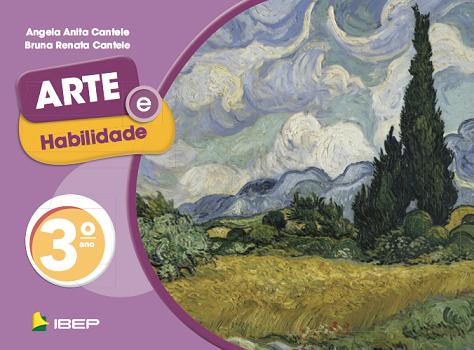 Arte e Habilidade - 3º ano - 3ª edição