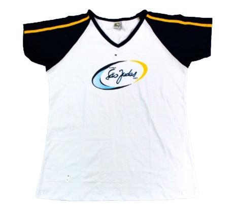 Camiseta Baby Look - CSJT