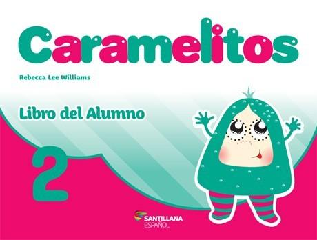 Caramelitos 2