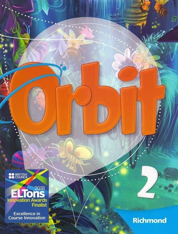 Coleção Orbit - 2
