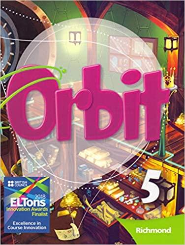 Coleção Orbit - 5