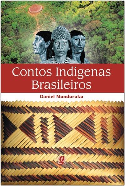 Contos Indígenas Brasileiros (ou opção 2)
