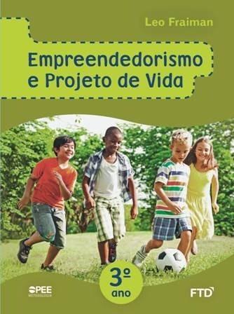 Empreendedorismo e Projeto de Vida - 3º ano