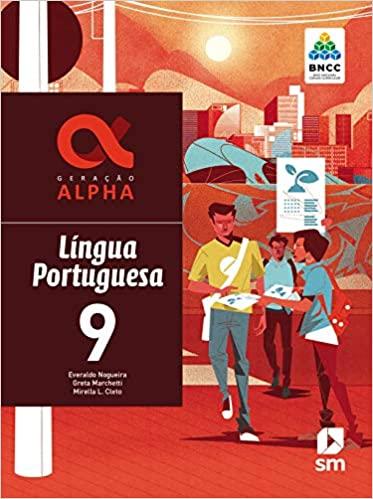 Geração Alpha - Língua Portuguesa 9