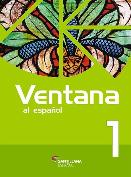 Ventana 1 (2.a edición) - Libro del Alumno + Libro Ventana al arte + Libro Digital Interactivo