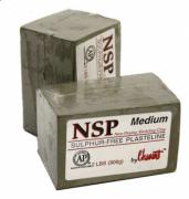 Clay Chavant NSP Medium Gray for Modeling