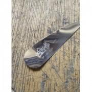 Stainless steel slick - ST-97-30-BDG
