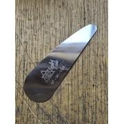 Stainless steel slick - ST-97-30-BL