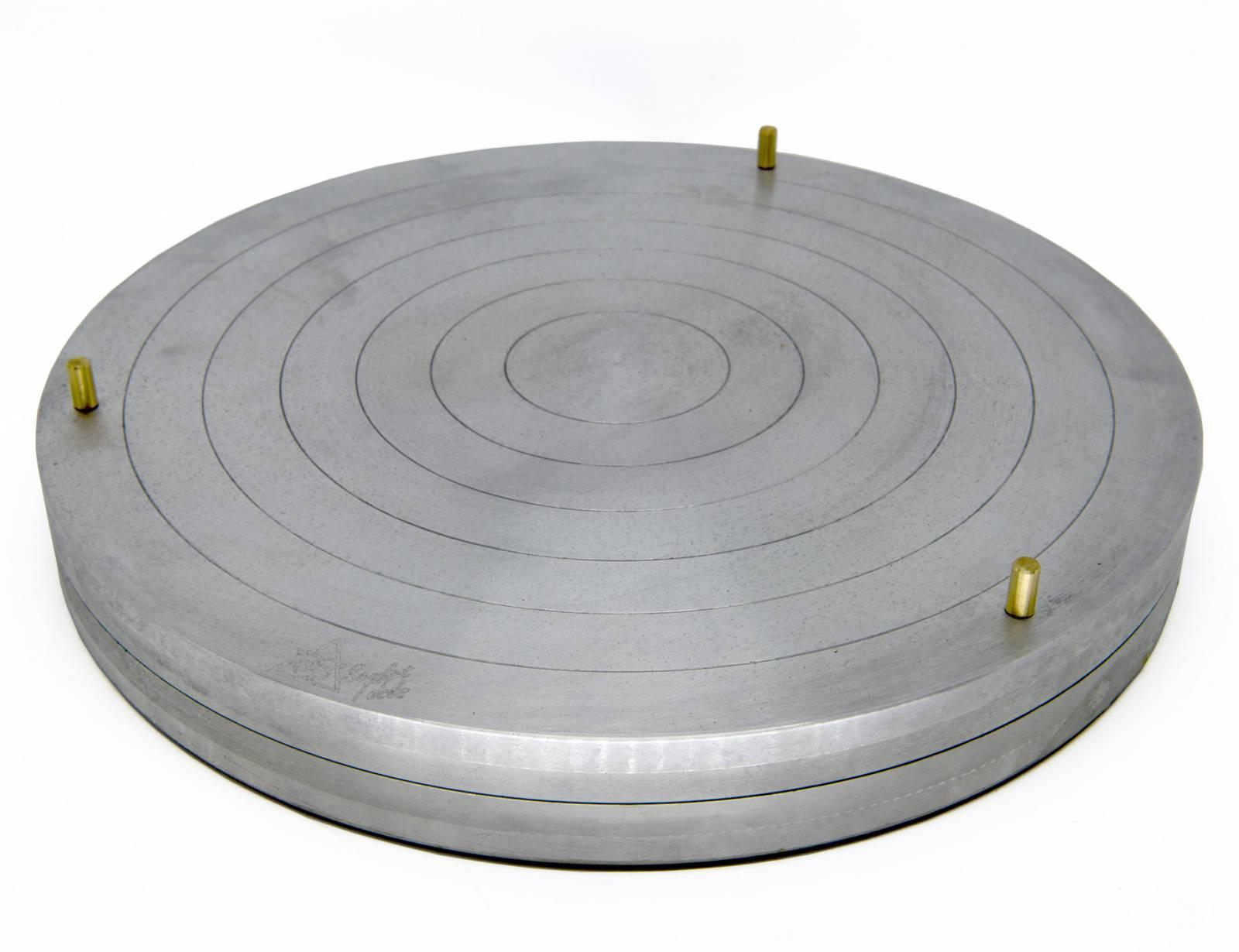 Aluminium Swivel Base - ST-Base-3